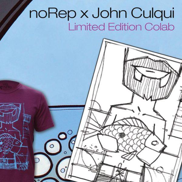 John Culqui
