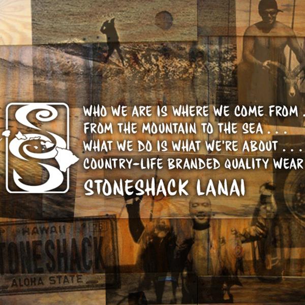 Stone Shack